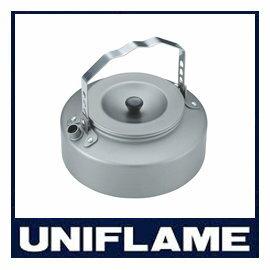 UNIFLAME 900ml鋁合金茶壺 667736