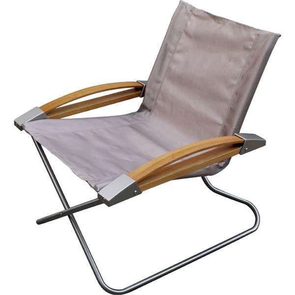 UNIFLAME Wood Deck Chair 680872 居家休閒椅  原台中秀山莊