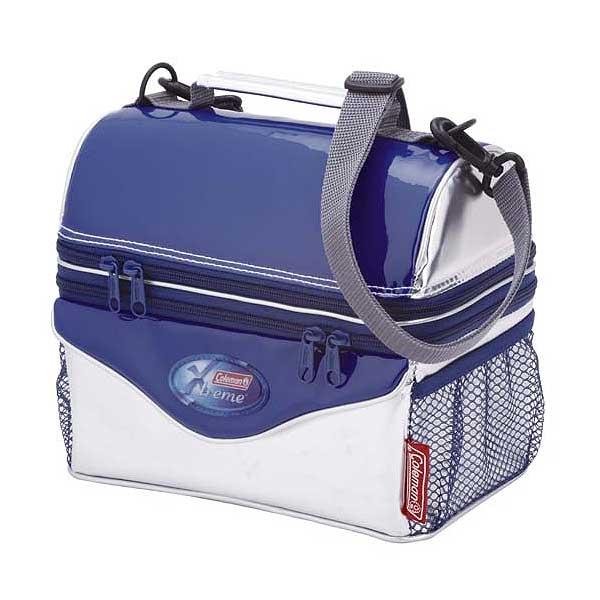 Coleman Extreme Double Lunch Cooler 2L CM6755J 二層式冷藏保鮮袋 (原台中