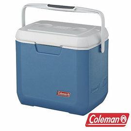 Coleman 26L Xtreme 冷冽藍手提冰箱 CM-3088J