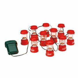 桃源戶外 Coleman LED串燈(10入) CM-9359J 營燈|露營|登山|頭燈|手電筒?