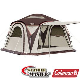 Coleman 氣候達人 蜂巢式網屋 CM-2860J 露營|客聽帳|適用CM-1560J、CM-242