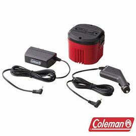 桃源戶外 Coleman CPX6 充電池組 CM-0322J 營燈|露營|戶外
