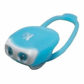K2 ET-LED 多用途防潑水夾燈│帽沿燈│夜間運動警示/照明燈 (附固定繩/電池) 3032K21321B (原台中秀山莊山莊)