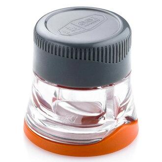 GSI Ultralight Salt +Pepper Shaker #79501 超輕胡椒鹽罐 (原台中秀山莊)