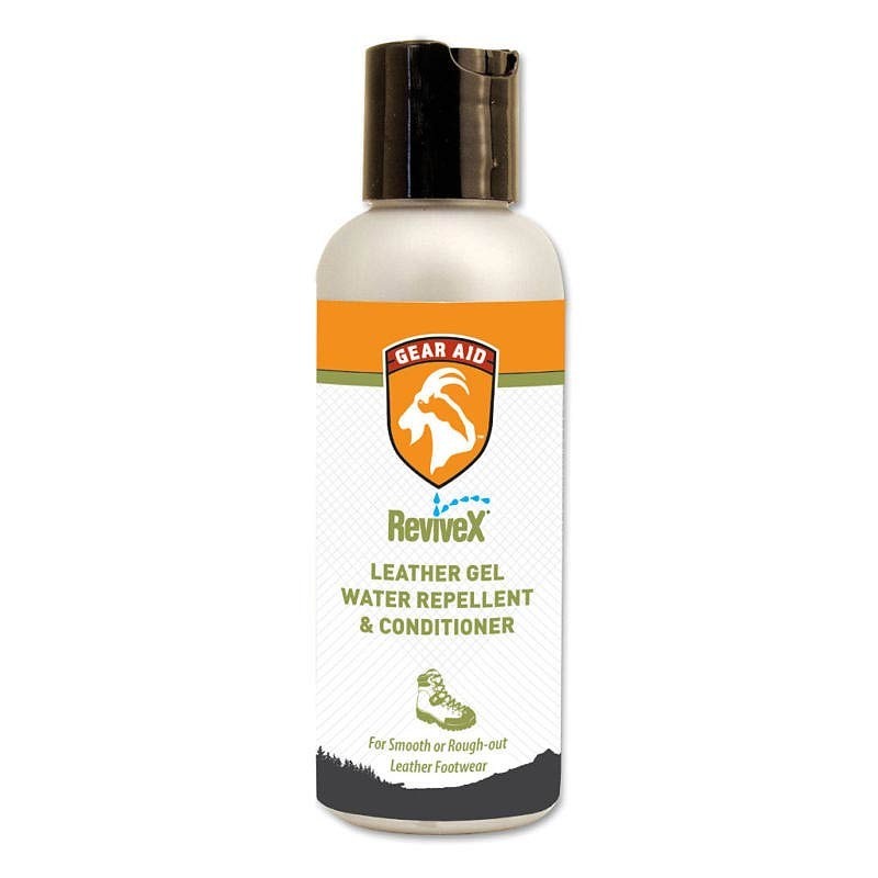 McNETT ReviveX? Leather Gel Water Repellent 120ml 皮革防水保養劑 #3625000 (原台中秀山莊)