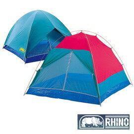 桃源戶外 犀牛 Rhino 4-Man Camp Tent A150 四人掛鉤蒙古包 露營 避難 野營