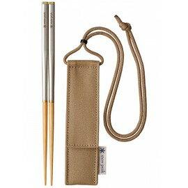 Snow peak Carry-On Chopsticks M SCT-110 方型和武器 組合筷  環保筷 (原?