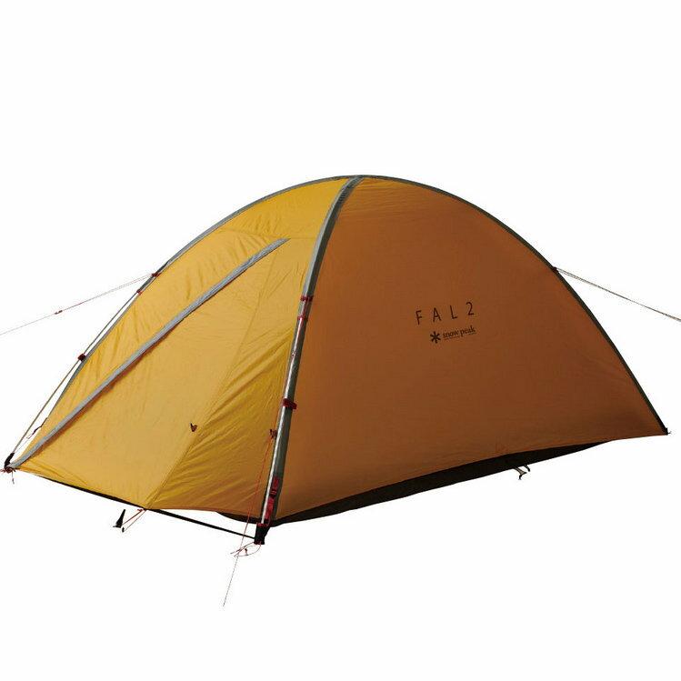 Snow Peak SSD-603 FAl 3人 二合一 快速帳(登山帳) 露營 登山 戶外