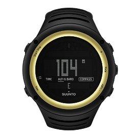 SUUNTO CORE SAHARA經典電腦腕錶-黃 芬蘭製造 (原台中秀山莊)