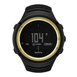 展示品出清 SUUNTO CORE SAHARA經典電腦腕錶-黃 芬蘭製造 (原台中秀山莊)