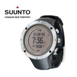 桃源戶外【芬蘭 SUUNTO】AMBIT3 PEAK 戶外運動電腦腕錶 - 不鏽鋼 SAPPHIRE S