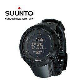 【芬蘭 SUUNTO】AMBIT3 PEAK 戶外運動電腦腕錶 - 黑 SS020677