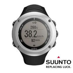 展示品出清【芬蘭 SUUNTO】AMBIT 2 (拓野) 電腦腕錶『銀色』GRAPHITE SS019210000 (適?