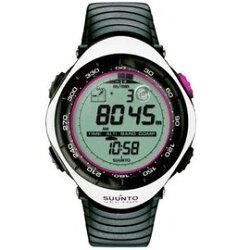 展示品出清 芬蘭 SUUNTO 天行者電腦腕錶『白』VECTOR NORTHERN WHITE 芬蘭製造SS0194