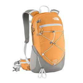 桃源戶外 美國 The North Face ANGSTROM 輕量專業登山背包 20L 火橘/銀灰 A2UCAGQ