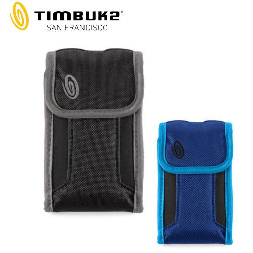 Timbuk2 美國知名潮流品牌 3 Way 手機/相機包 S 黑色 86826023 (原台中秀山莊)