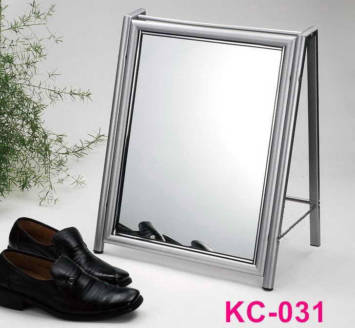 《 佳家生活館 》辛天使 鞋鏡/立鏡/落地鏡/掛鏡/衣架/茶几/電腦桌椅/模特兒/鞋盒/穿鞋椅/鞋櫃/鞋架 KC-031