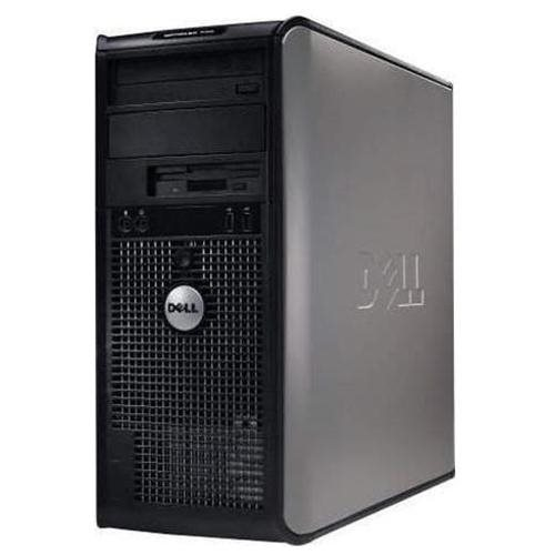 Optiplex GX520 Desktop P4 HT 3.0GHz 1GB Combo XPP