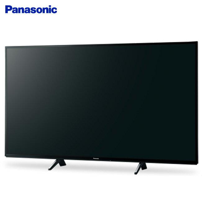 Panasonic 國際 TH-55HX750W 55吋 電視 HCX 處理器 4K LED 電視