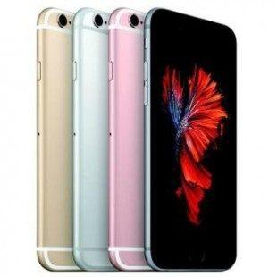 (官方認證福利品)APPLE iPhone6s Plus 16G智慧型手機~送Roam&Wonder 玩具