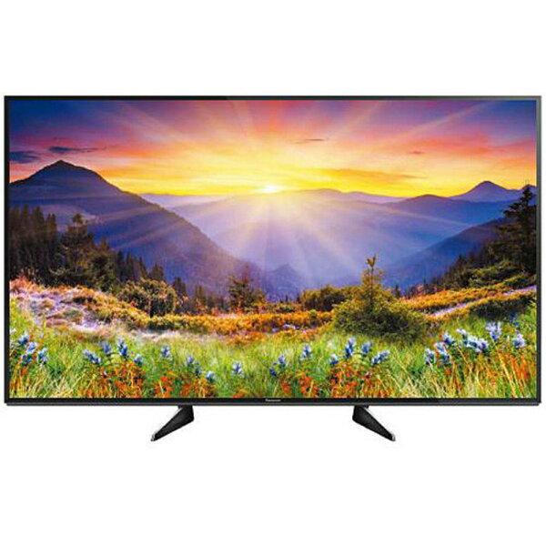 直接打93折★Panasonic 國際牌 55吋 4K液晶顯示器+視訊盒 TH-55EX600W