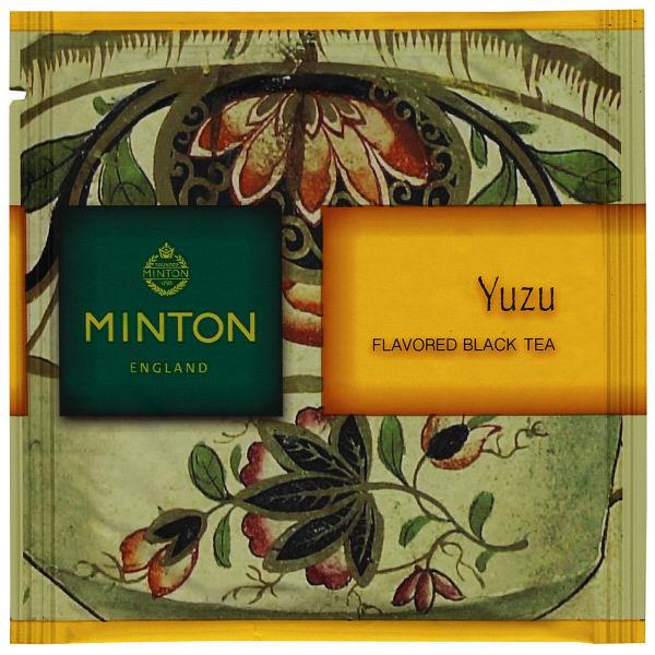 【MINTON】和紅茶-綜合五種類-京都 / 柚子 / 草莓 / 薄荷 / 生薑 10包入 22g  和風英式紅茶茶包 ミントン 和紅茶ティーバッグ  日本進口茶包 3.18-4 / 7店休 暫停出貨 2