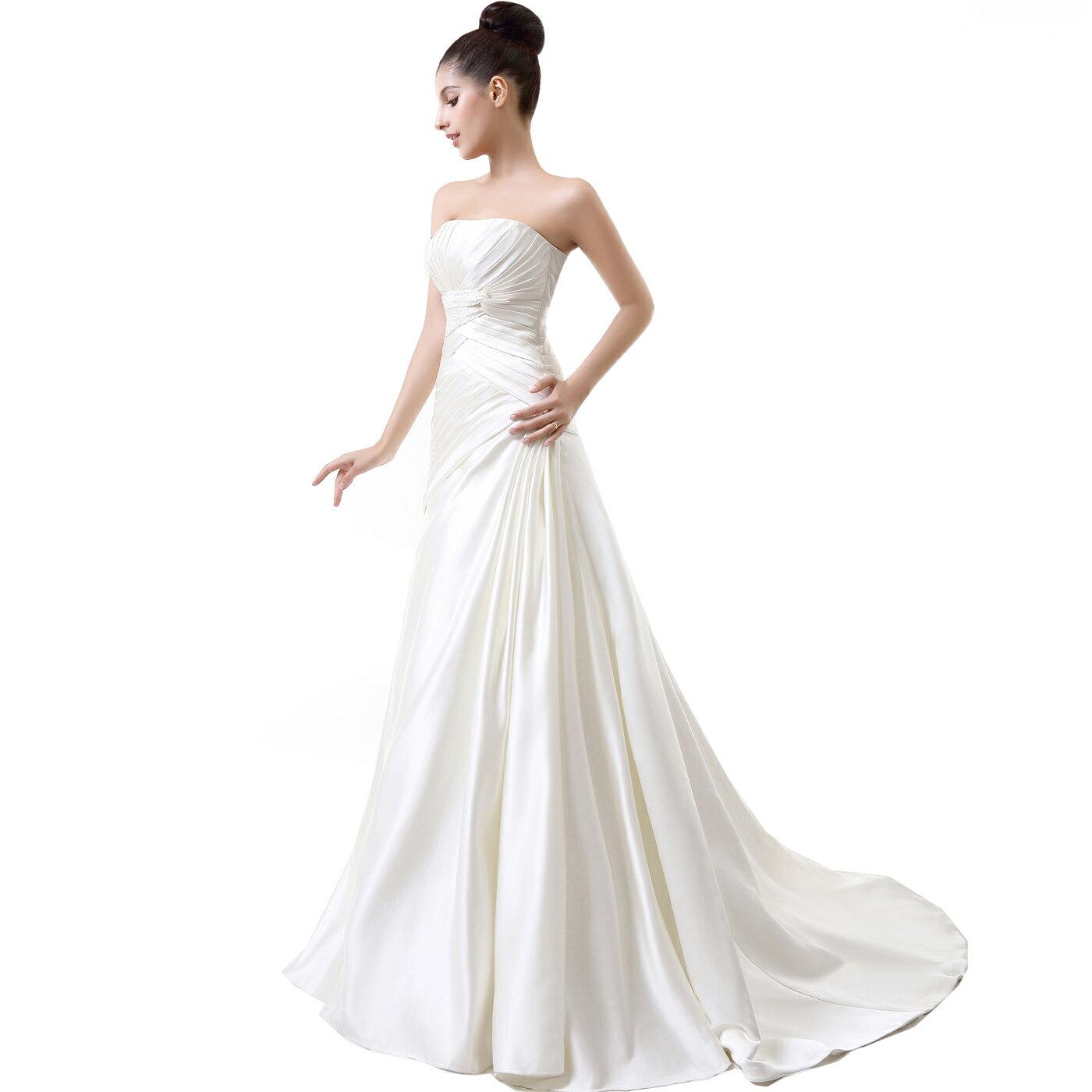 85a28c6d5c6c Lux Bridal Women's