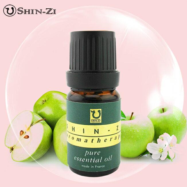 加購賣場 10ml青蘋果精油 Pomme verte 法國  添加於按摩油、泡澡、 皂、香