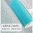 可愛動物造型擦手巾 珊瑚絨親膚吸水 吸水巾 方巾 毛巾 安撫巾 廚房浴室擦手巾 抹布 珊瑚絨親膚吸水毛巾 可收納吊式 8