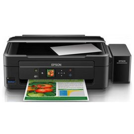 EPSON L805 六色Wi-Fi高速CD原廠連續供墨印表機