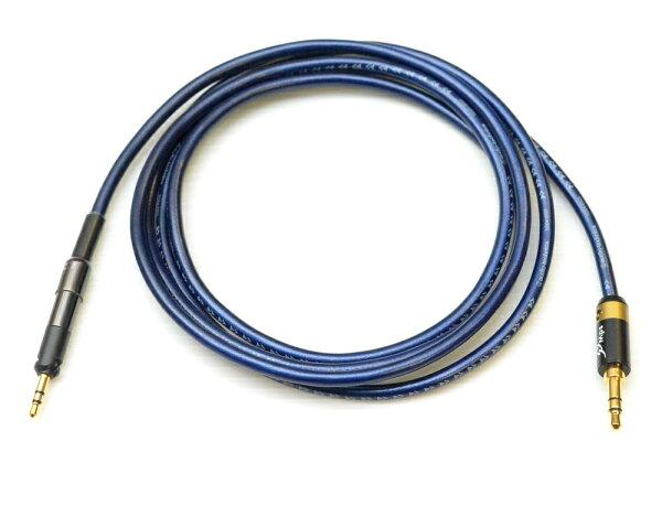志達電子CAB100日本鐵三角ATH-M50xATH-M70xHD598耳機升級線
