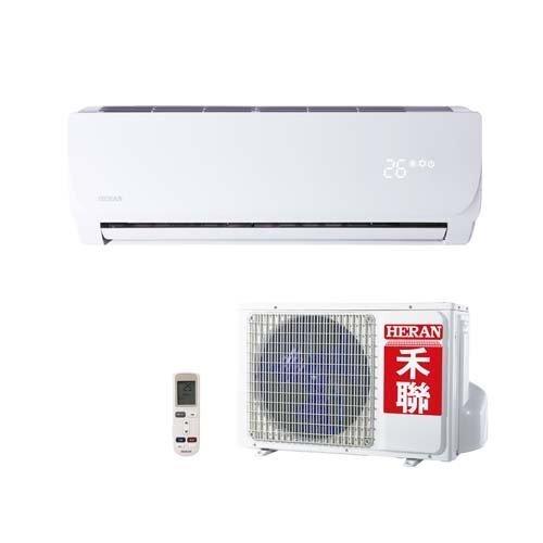 禾聯冷氣 HI-23B/HO-232N 能源級數2級 2.3KW 標準安裝 15700