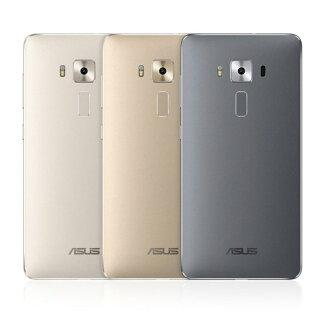 【ASUS】ZenFone 3 Deluxe (ZS570KL) (4G/32G) 雙卡 5.7吋 智慧型手機 - 免運優惠