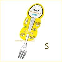蛋黃哥餐具及杯子推薦到asdfkitty可愛家☆蛋黃哥不鏽鋼叉子-S-日本製就在asdfkitty可愛家精品店推薦蛋黃哥餐具及杯子