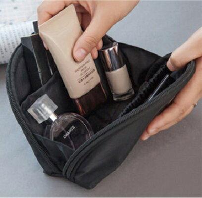 PS Mall 半圓化妝包 收納化妝包~J887~ ~  好康折扣