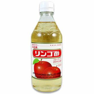 有樂町進口食品 日本 味滋康 蘋果醋 500ml J90 073575321313 - 限時優惠好康折扣