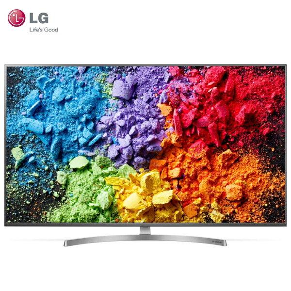 LG樂金65SK8000PWA電視65吋奈米4KIPS智慧連網
