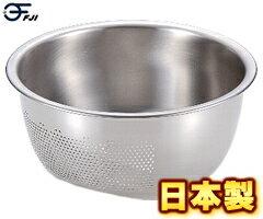 日本MARUEFU 藤井器物製作所 3way不鏽鋼排水碗 / 濾水盆 / 4537982001177。1色-日本必買  / 日本樂天代購(2234*0.4) /  件件含運 5