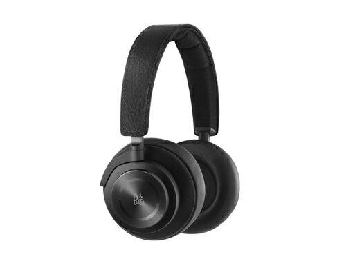 ├登山樂┤ 丹麥B&O B&O PLAY H7 藍牙無線耳罩式耳機 黑色#H7-BK