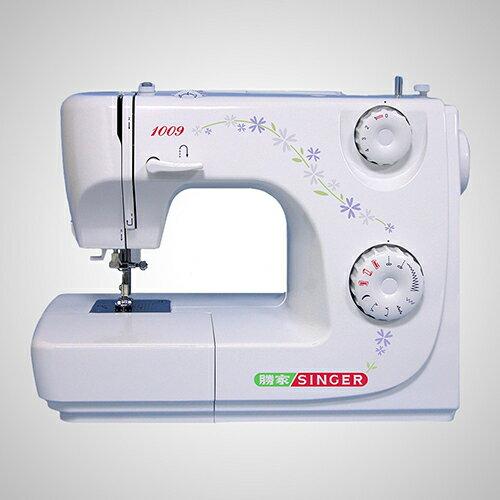 【隔日出貨】勝家自動穿針縫紉機 (1009)