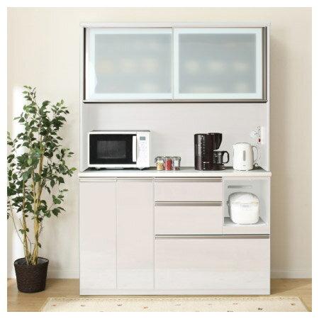 ◎廚櫃 ALMINA2 140KB WH NITORI宜得利家居 1