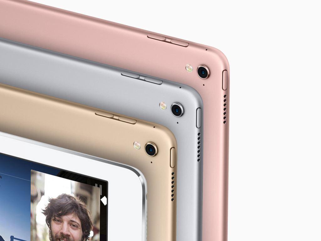 【鐵樂瘋3C 】(展翔) ●Apple iPad Pro 9.7吋【wifi版● 256GB】因蘋果調整價格商品交期約3-4周急件勿下單