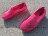 《5折出清》Shoestw【14010HPK】SKECHERS 健走鞋 GO FLEX 全新凹折底 桃紅 編織 瑜珈鞋墊【1月會員神券★消費滿1000結帳輸入序號New2018-100↘折100 | 消費滿1288結帳輸入序號Jan-Fashion↘折150】 1