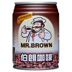 金車 伯朗咖啡 240ml