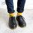 【C2-17122L】全真皮軟鞋墊3孔綁帶厚底休閒鞋_Shoes Party 3