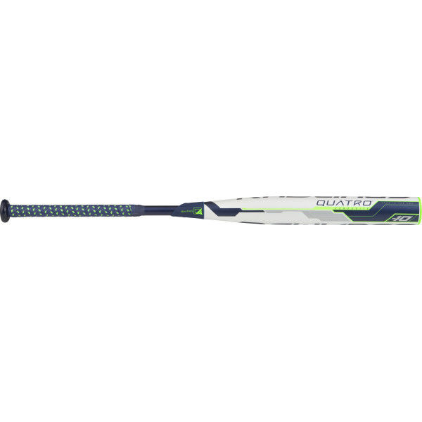 Rawlings Quatro Fastpitch Softball Bat (-10) FP8Q10-32/22 0