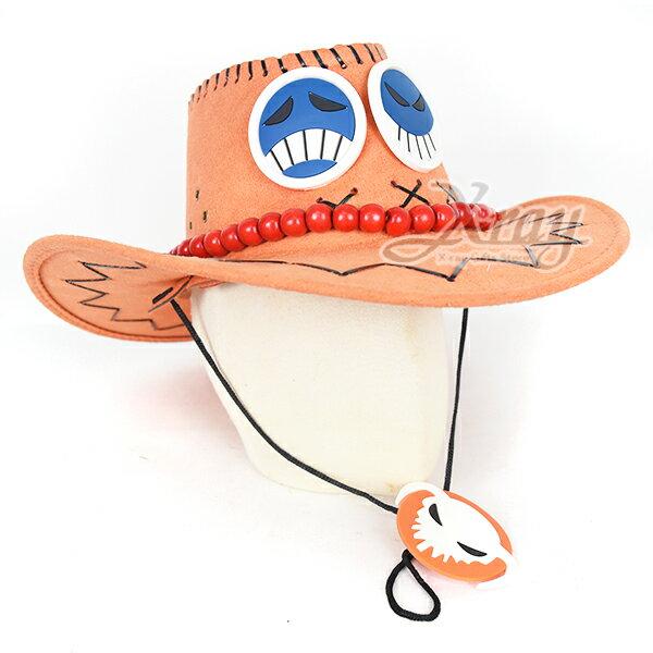 X射線【W010052】牛仔帽(眼鏡串珠),萬聖節Party角色扮演化妝舞會cosplay造型牛仔帽牛仔帽子