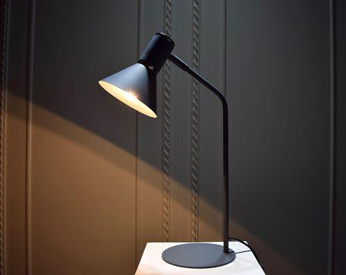 格雷灰桌燈-BNL00113 2