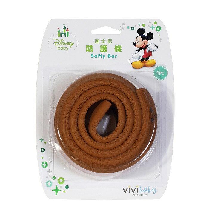 ViViBaby - Disney迪士尼迪士尼防護條-深木紋